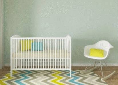 chambre feng shui pour bebe