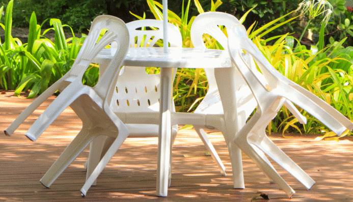 Comment Nettoyer Un Salon De Jardin Pvc Blanc] - 99 images - comment ...