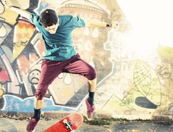 comment enlever graffitis