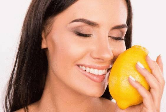 boire du jus de citron pour sa santé