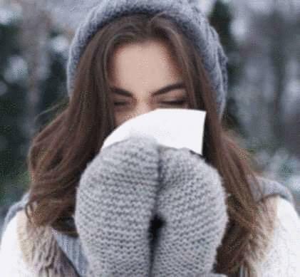 rhume que faire