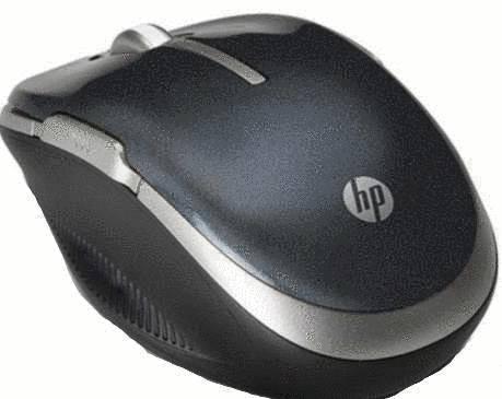 souris: comment nettoyer sa souris ordinateur