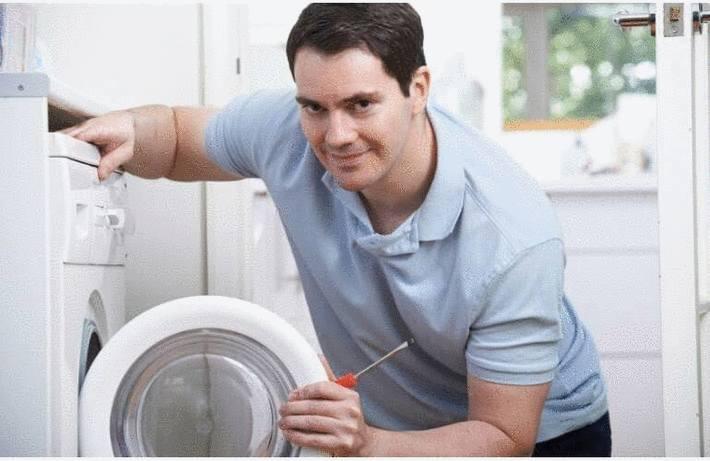Lave linge nettoyer r parer am liorer les performances - Nettoyer filtre lave linge ...