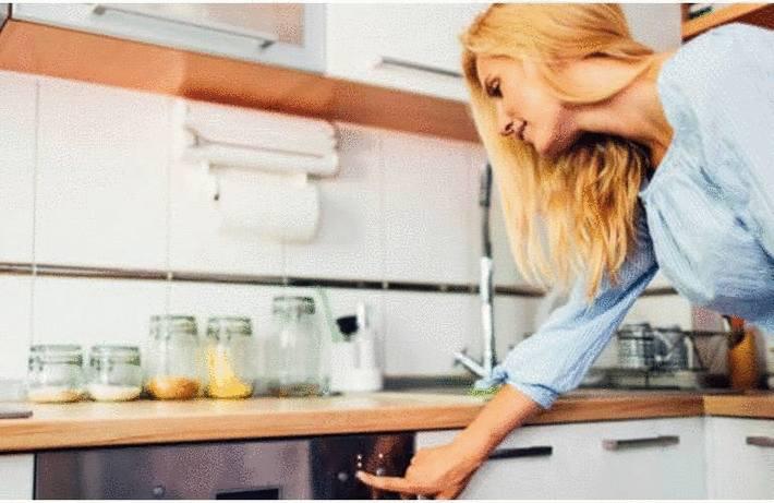 Lave-vaisselle : problèmes et pannes