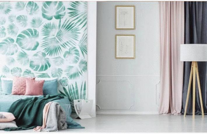 nettoyage et entretien du papier peint de la toile adh sive toile de jute et tenture murale. Black Bedroom Furniture Sets. Home Design Ideas