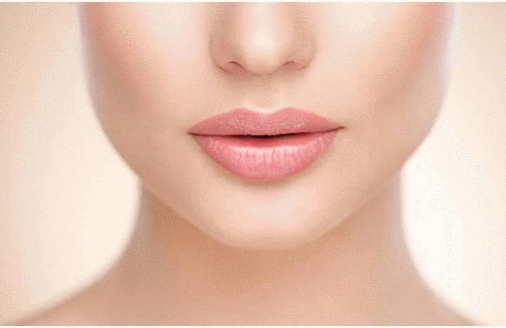 Belles lèvres