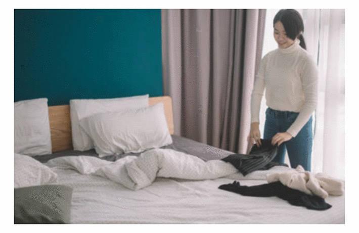Ranger organiser toutpratique for Bien ranger sa chambre
