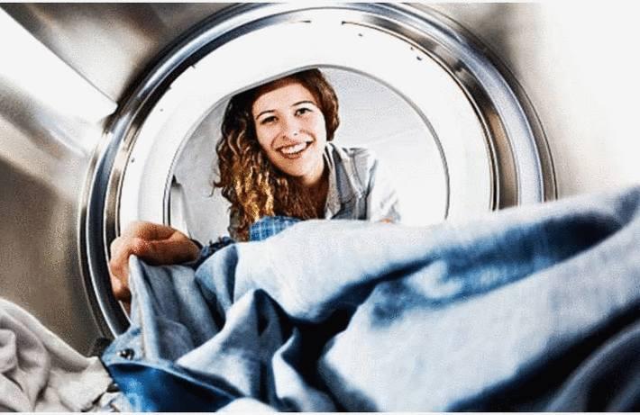 Détacher avant le lavage machine
