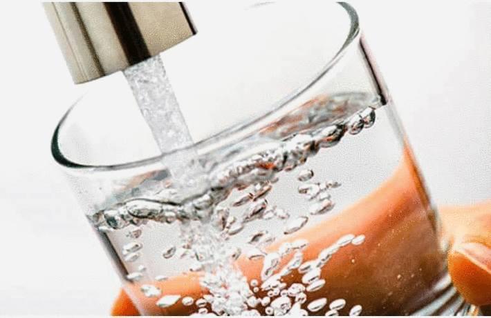 Eau calcaire ou eau douce