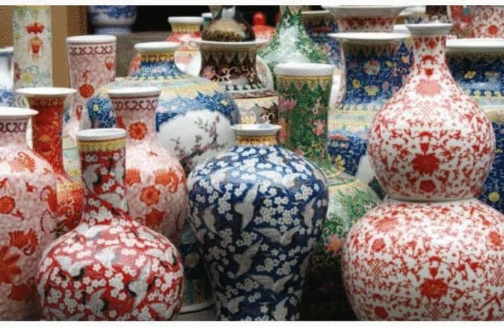 Nettoyer la faïence, la céramique ou la porcelaine