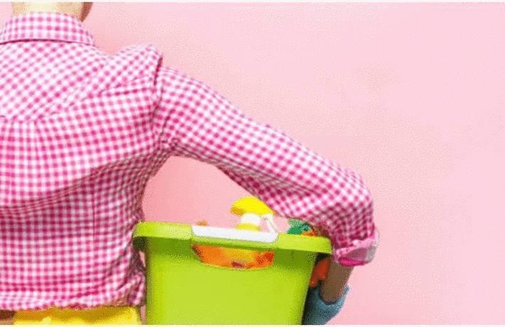 Nettoyage et désinfection