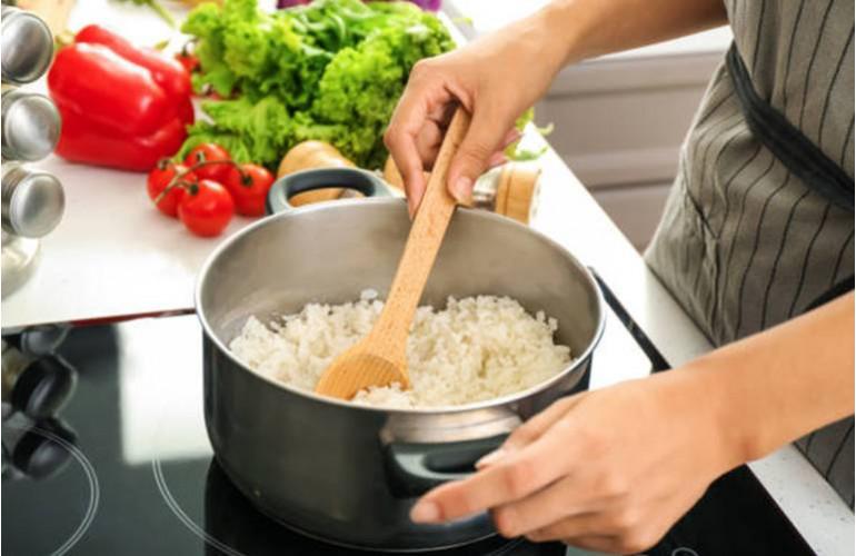 Comment cuire le riz