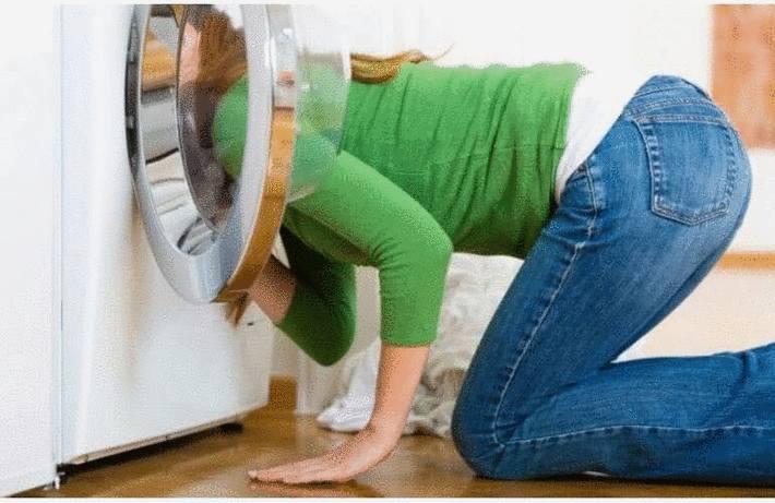 Nettoyer le lave-linge