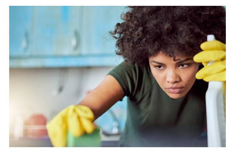 Nettoyants naturels  maison