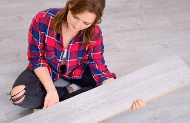 Carrelage design comment nettoyer un carrelage poreux for Carrelage poreux