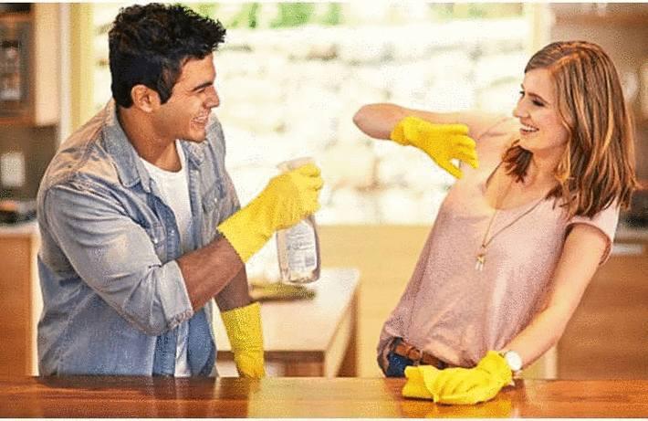 QUIZZ : êtes-vous le champion du ménage écolo?