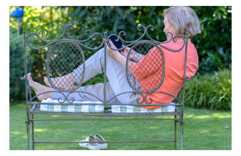 Jardin Sport Toutpratique: meuble jardin metal