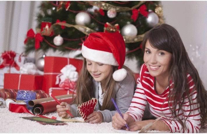 Texte cartes de Noël