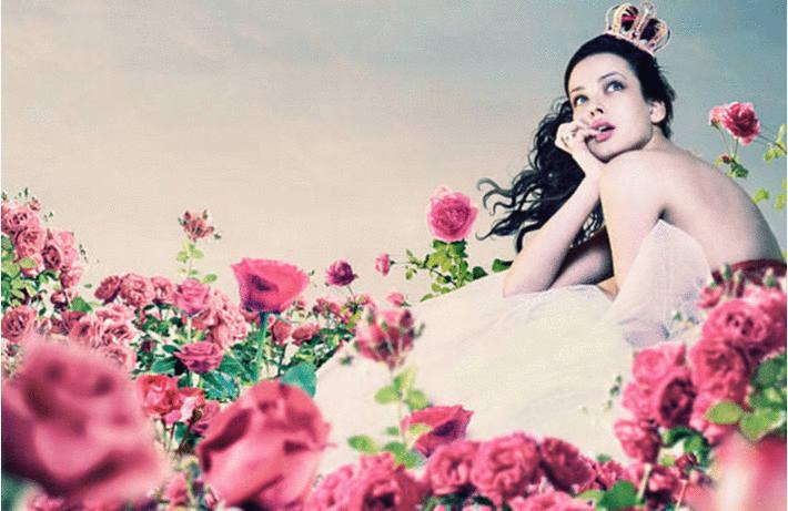 Etre une princesse