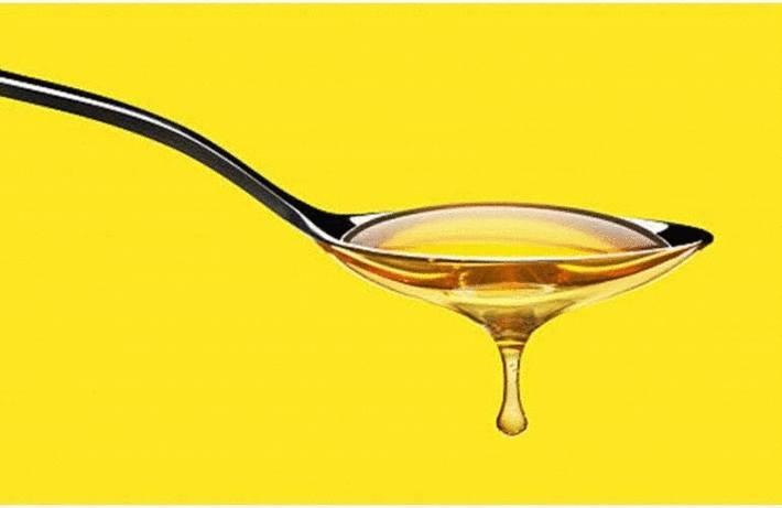 Tache de miel