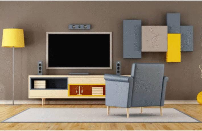 La maison toutpratique - Couleur tendance pour chambre ...