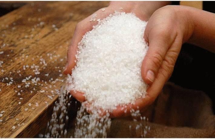 Sel utilisation du sel contre la malchance, pour nettoyer et sa santé