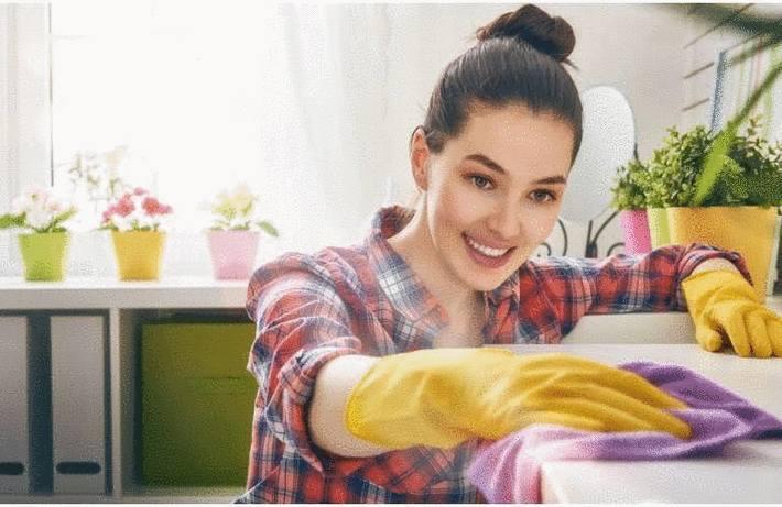 Astuces géniales pour faire le ménage et détacher