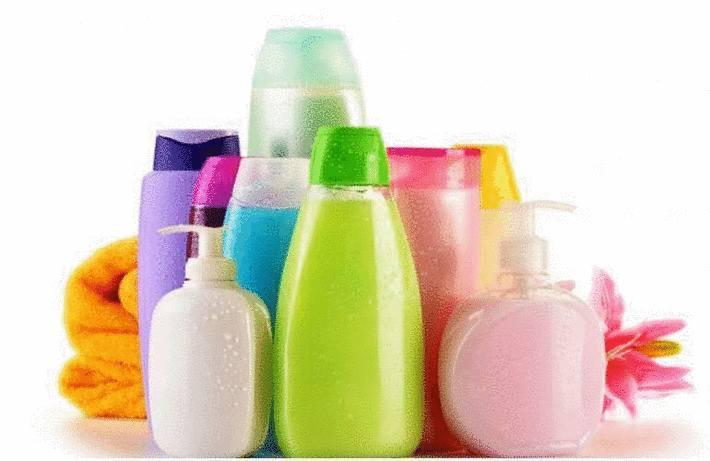 Shampoing : utilisez votre shampoing  pour tout nettoyer