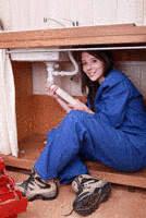 déboucher un évier ou un lavabo - tout pratique - Deboucher Evier Cuisine