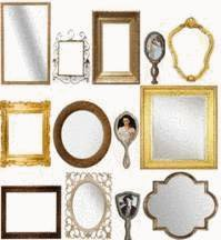 Comment coller un miroir au mur cool comment raliser une for Miroir a coller au mur