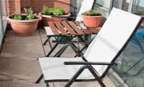 Nettoyer son balcon tout pratique - Comment isoler un balcon ...