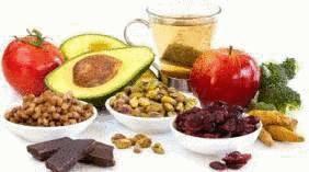 antioxidant aliment r gime pauvre en calories. Black Bedroom Furniture Sets. Home Design Ideas