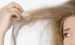 Remede naturel pour cheveux tres secs