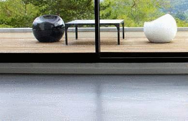 nettoyer un sol en b ton cir tout pratique. Black Bedroom Furniture Sets. Home Design Ideas