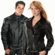 Teindre une veste en simili cuir