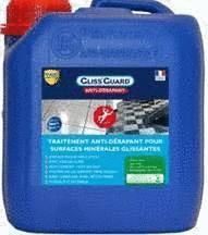 gliss gard - Produit Antiderapant Pour Carrelage Exterieur