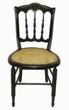comment nettoyer le cannage d une chaise conception. Black Bedroom Furniture Sets. Home Design Ideas