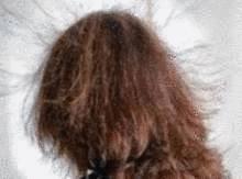 Electricit statique cheveux tout pratique - Astuce electricite statique vetement ...