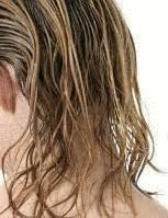 Les moyens que les cheveux ne seraient pas fouettés