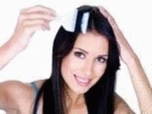 Teinture cheveux 24h
