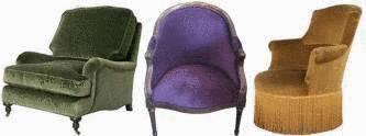comment nettoyer un fauteuil en velours tout pratique