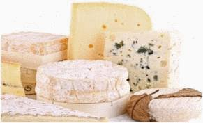 des fromages