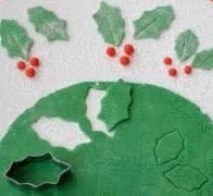 Deco de noel a faire soi meme en papier - Decoration de noel a fabriquer en tissu ...