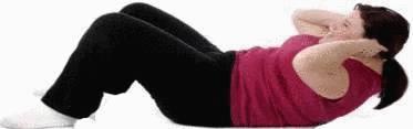 exercices ventre plat tout pratique. Black Bedroom Furniture Sets. Home Design Ideas