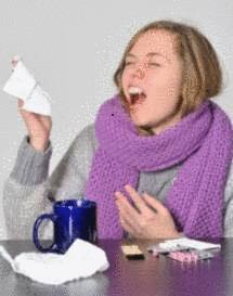 bronches encombrées que faire