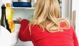 enlever la mauvaise odeur du frigo - Comment Enlever Les Mauvaises Odeurs Dans La Maison