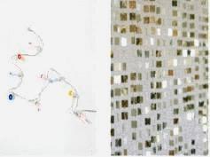 Habiller un mur tout pratique - Decorer un mur de salon ...