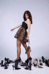 Rangement chaussures tout pratique - Comment ranger les chaussures ...