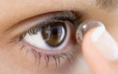 Lentilles de contact tout pratique - Comment cuisiner des lentilles blondes ...