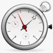 un chronometre